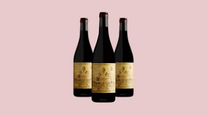 Italian Red Wine: 2006 Azienda Agricola Valentini Montepulciano d'Abruzzo