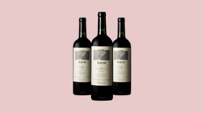 Italian red wine: 2015 Oasi degli Angeli Kurni Rosso Marche IGT