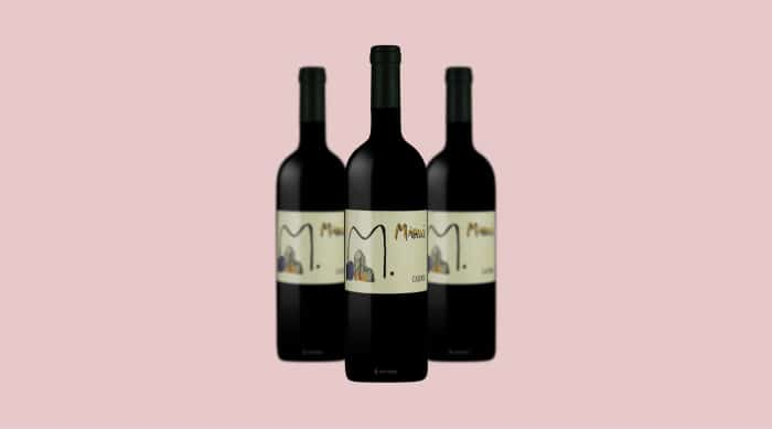 Italian Red Wine: 2006 Miani 'Calvari' Refosco Colli Orientali del Friuli