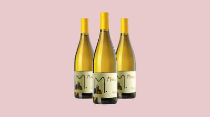 Italian Red Wine: 2009 Miani Buri Colli Orientali del Friuli Merlot