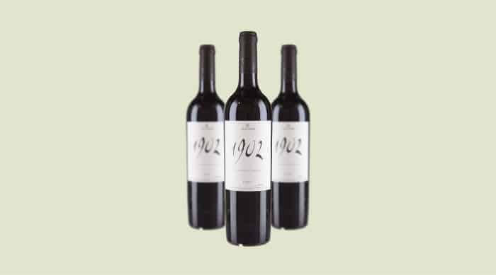 Spanish Red Wine: 2013 Celler Mas Doix '1902' Centenary Carignan