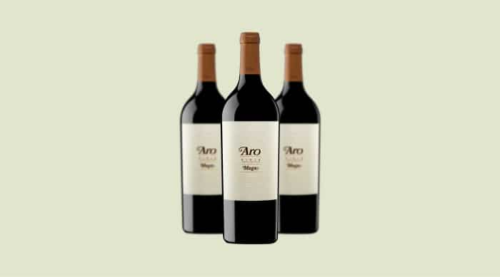 Spanish Red Wine: 2009 Bodegas Muga Aro