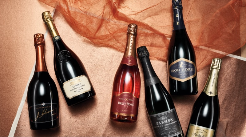 Sparkling Wines From Other Countries