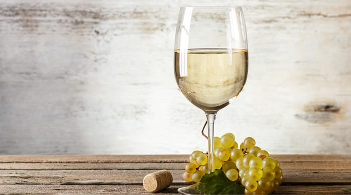 White Wine Grape Varieties