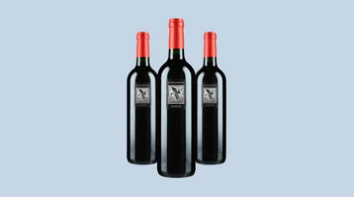 White Wine: Screaming Eagle Sauvignon Blanc 2016