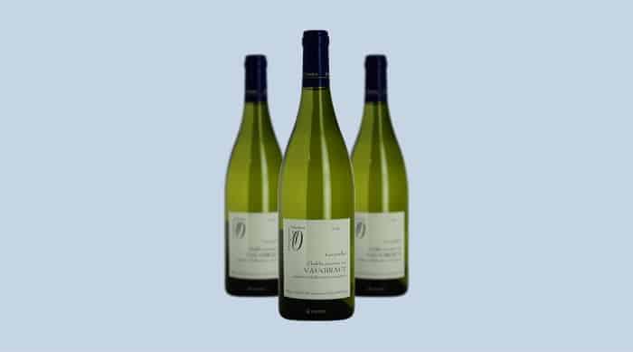 White Wine: Chablis, Vaugiraut, 1er Cru, 2017