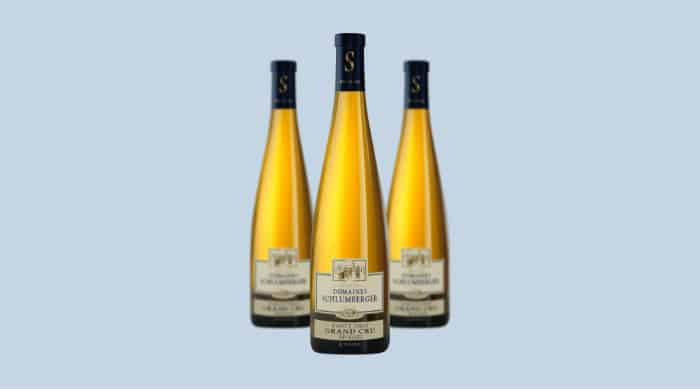 White Wine: Domaines Schlumberger Pinot Gris Grand Cru, Spiegel 2011