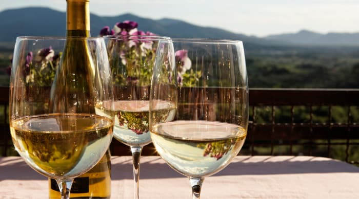 How To Buy White Wine?