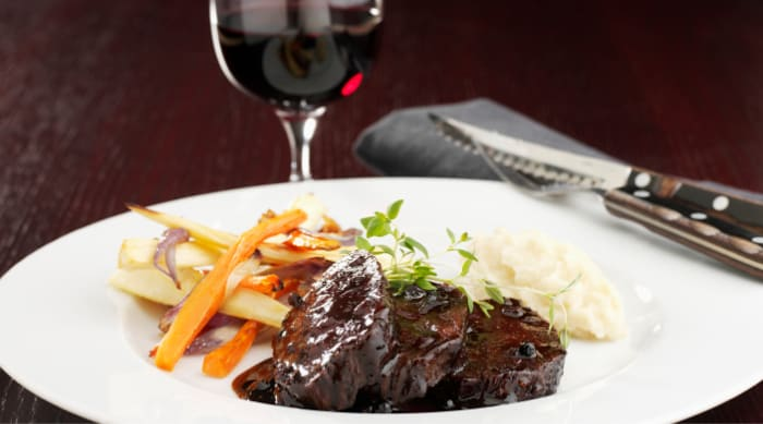 Food Pairing with Cabernet Franc Wine