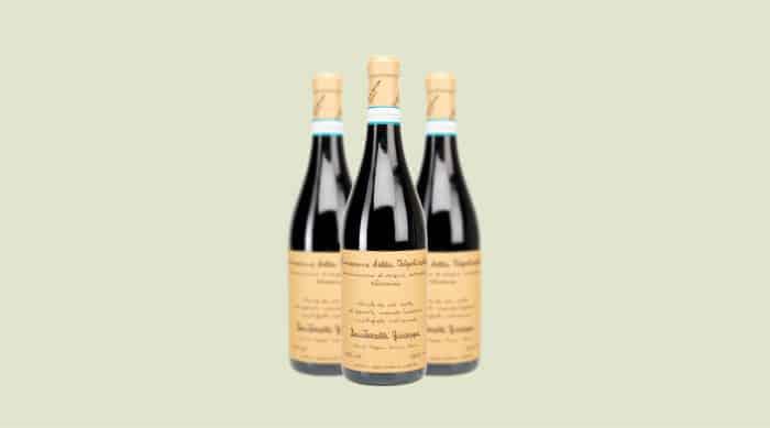 Valpolicella Wine: 1995 Giuseppe Quintarelli Amarone della Valpolicella Classico Riserva DOCG