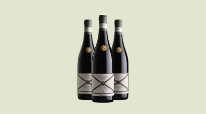 Valpolicella Wine: 2011 Tedeschi La Fabriseria, Amarone della Valpolicella Classico DOCG