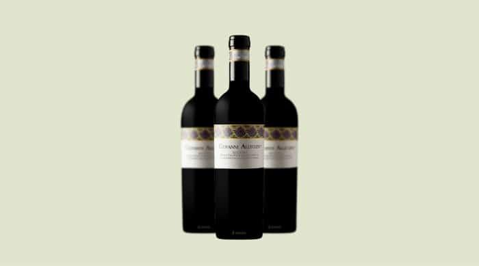 Valpolicella Wine: 2012 Allegrini Fierimonte, Amarone Recioto della Valpolicella Classico