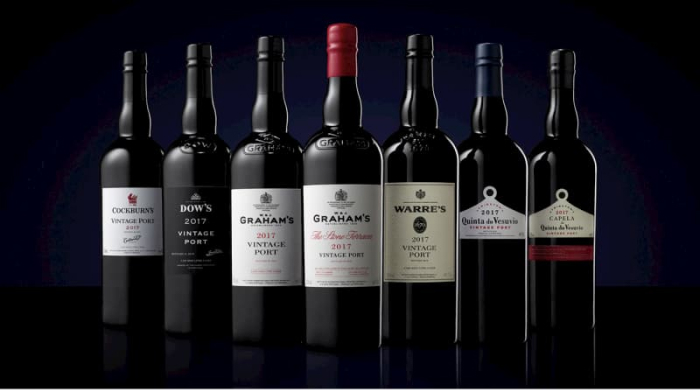 Top Producers of Port Wine