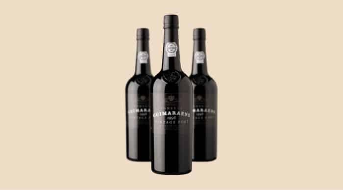 1998 Fonseca Guimaraens Vintage Port wine