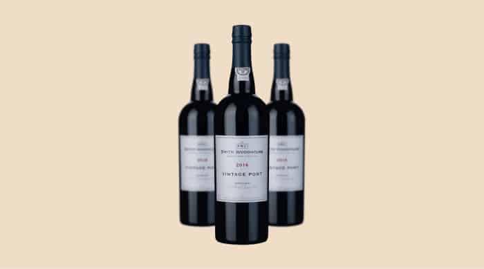 2016 Smith Woodhouse Vintage Port wine