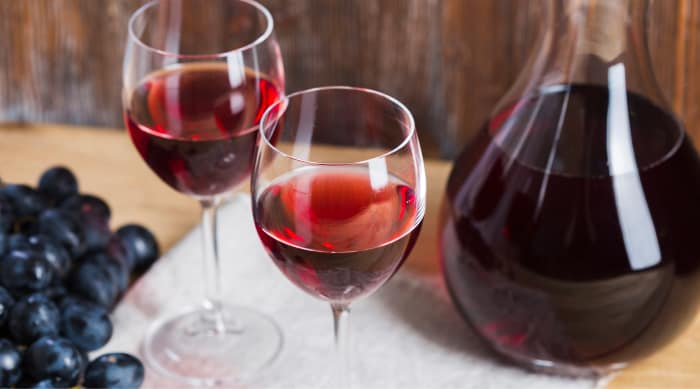 What is Red Wine?