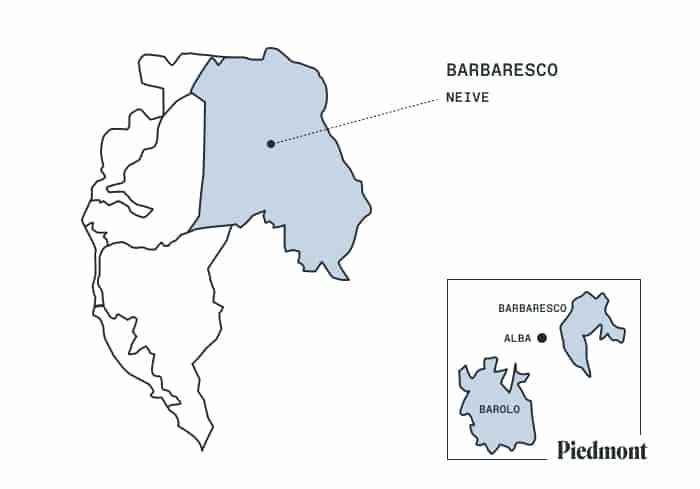 Barbaresco: Neive