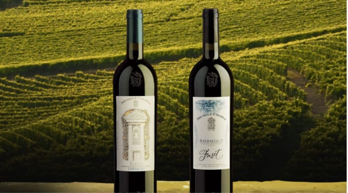 How is Barbaresco different from Barolo and Brunello?