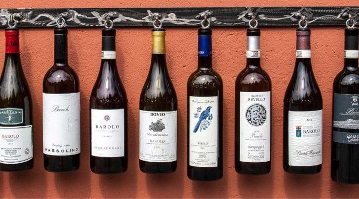 How to Buy Barbaresco Wines