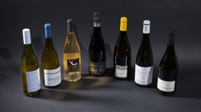 Where Else is Chenin Blanc Grown Outside France?