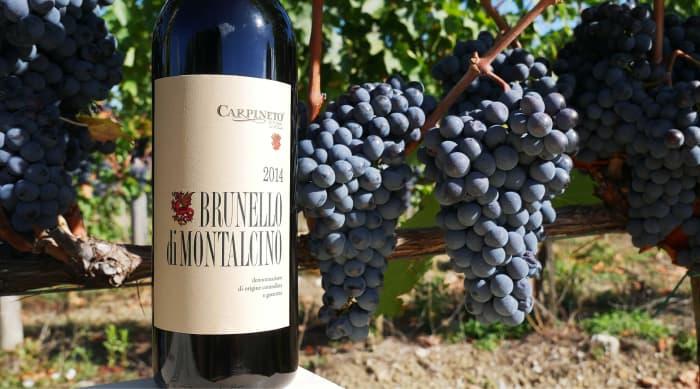 All About Brunello di Montalcino