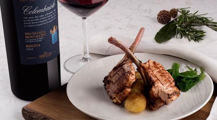 How Does Brunello di Montalcino Taste?