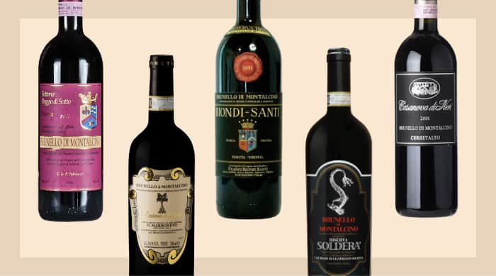 All About Sangiovese Grapes and Wine