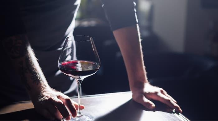 Sangiovese Wine Characteristics