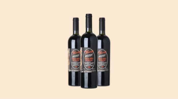 Sangiovese wine: 1988 Case Basse di Gianfranco Soldera Toscana IGT - Brunello di Montalcino DOCG