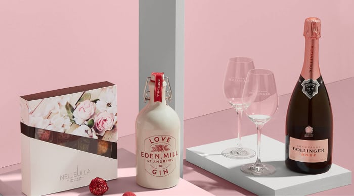 Pink champagne: The growing popularity of pink Champagne