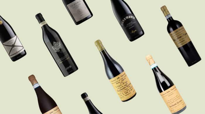 Amarone Della Valpolicella Wine