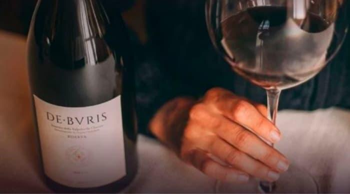 The Taste And Characteristics Of Amarone Wine