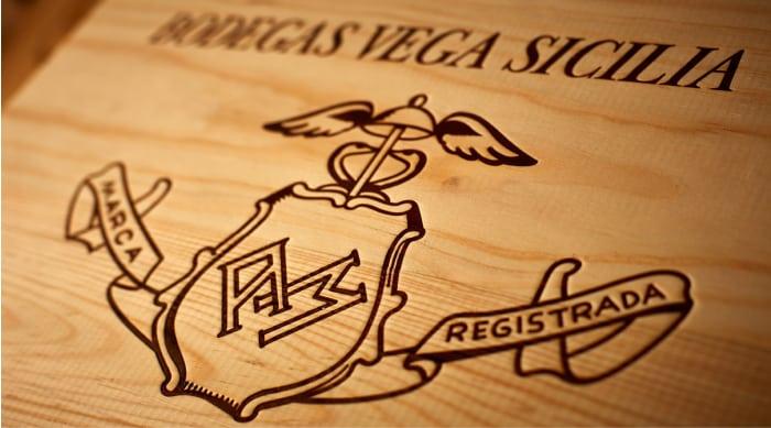 The Best Wines of Vega Sicilia