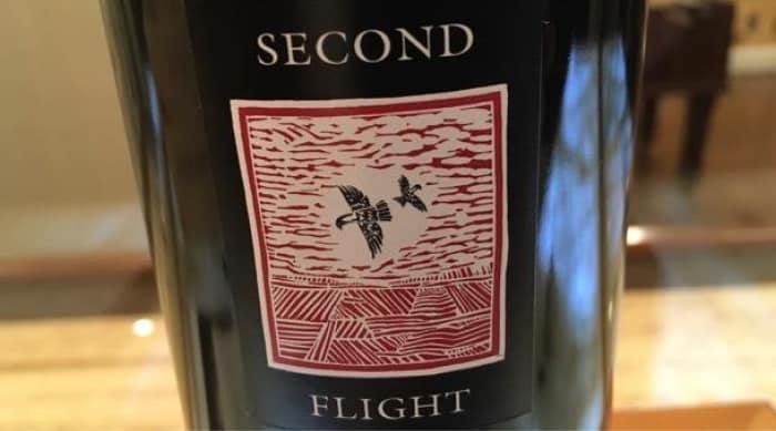 Screaming Eagle 'The Flight - Second Flight' 2016