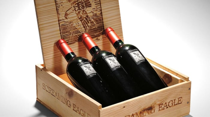 Where Can You Buy Screaming Eagle Cabernet?