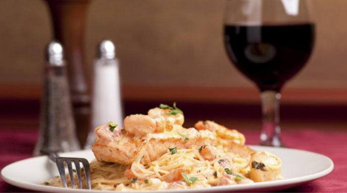 Food pairings with Lambrusco Wine