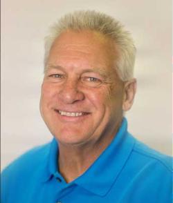 Dr. Bill headshot