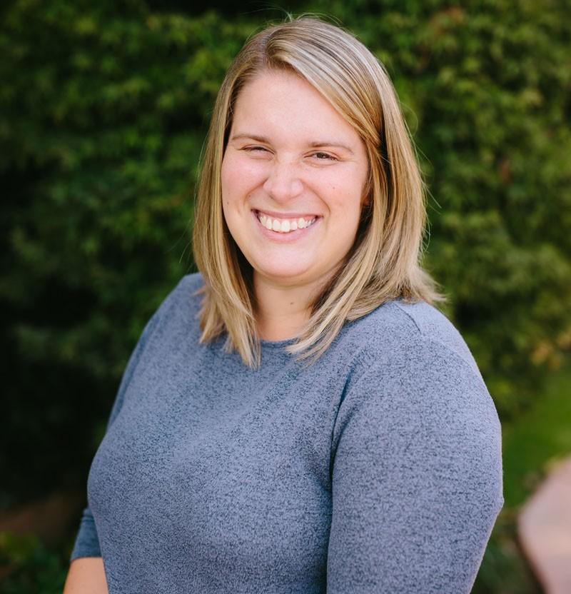 Dr. Samantha Curtis headshot