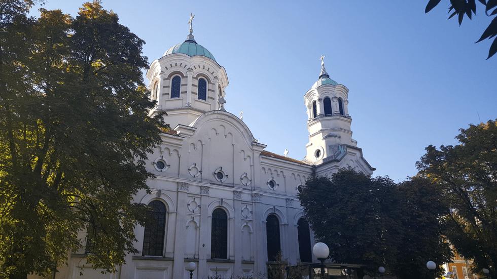 Ved foten av Sredna Gora fjellkjeden i hjertet av Bulgaria ligger Stara Zagora, en av Europas eldste bosetninger.