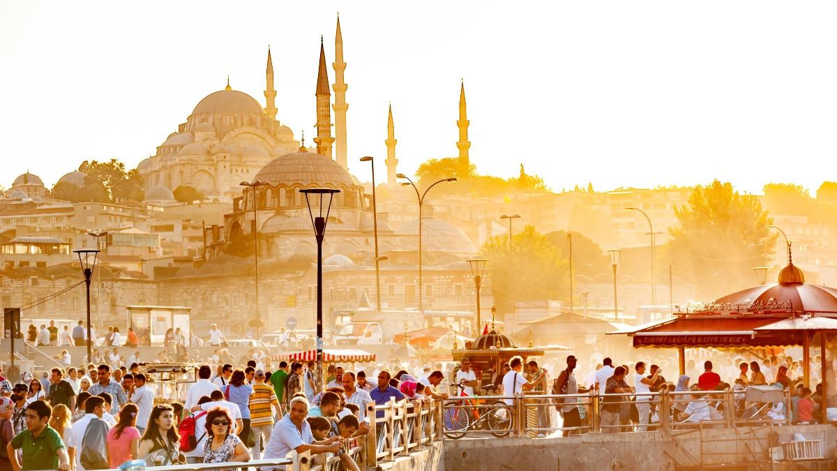 ISTANBUL (Fatih)