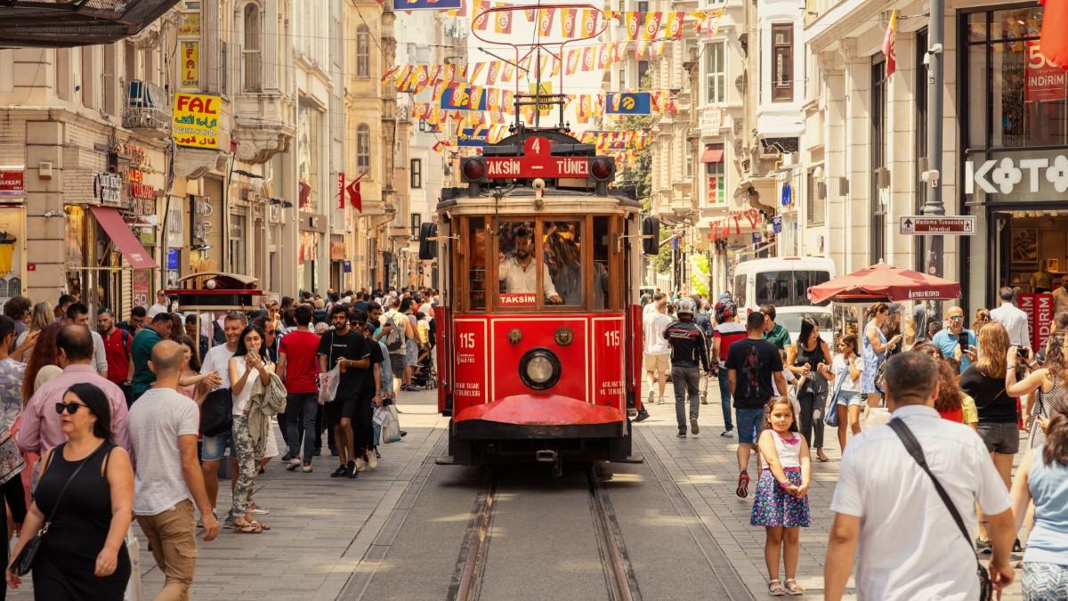 ISTANBUL (Beyoglu)