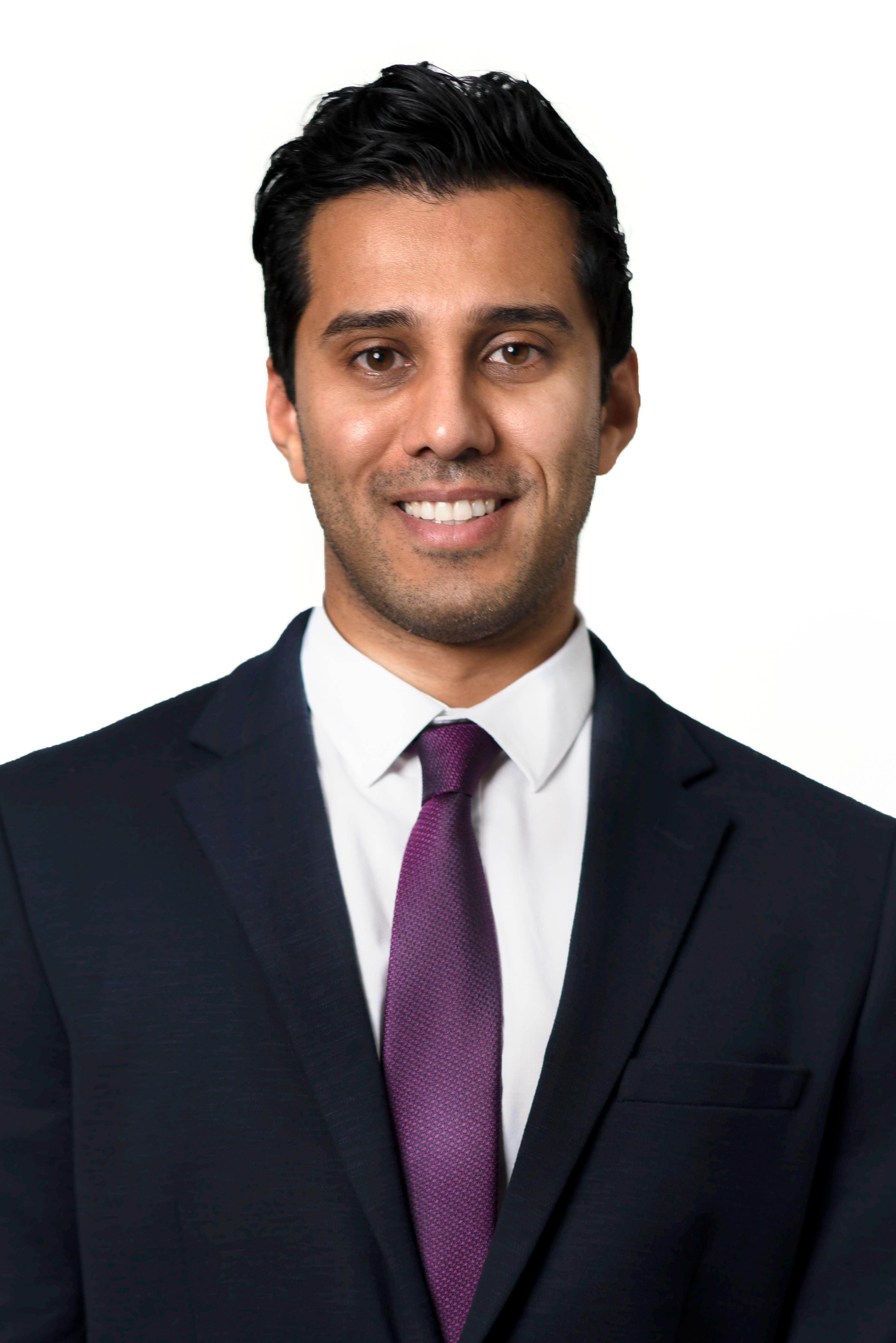 Amandip Sangha, PhD