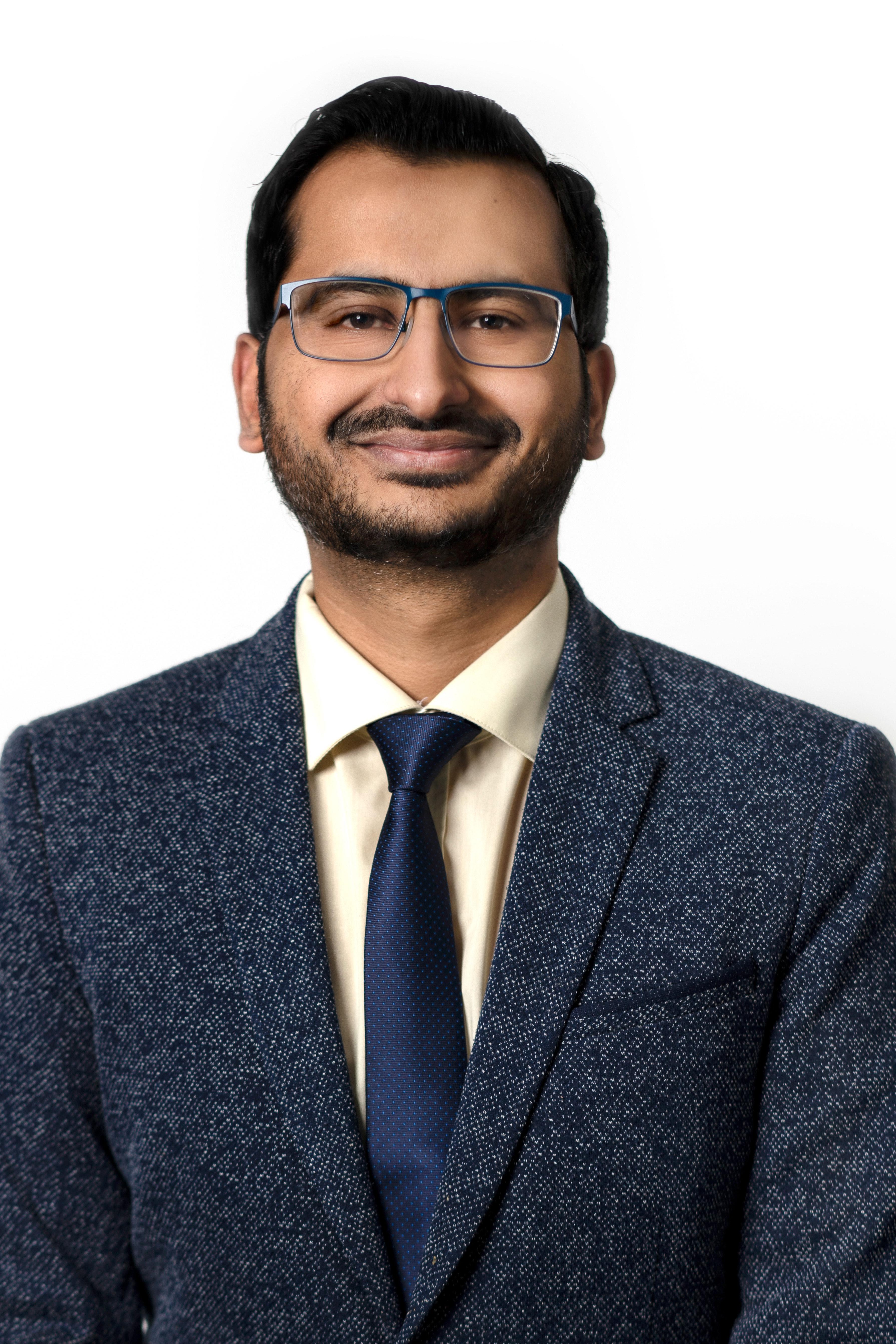 Mohammad Rizvi, PhD
