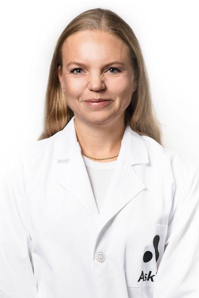 Hudlege Mari Skylstad Kvernebo
