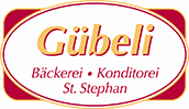 Bäckerei-Konditorei Gübeli – St. Stephan