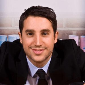 Daniel Price, Co-founder, My1stYears