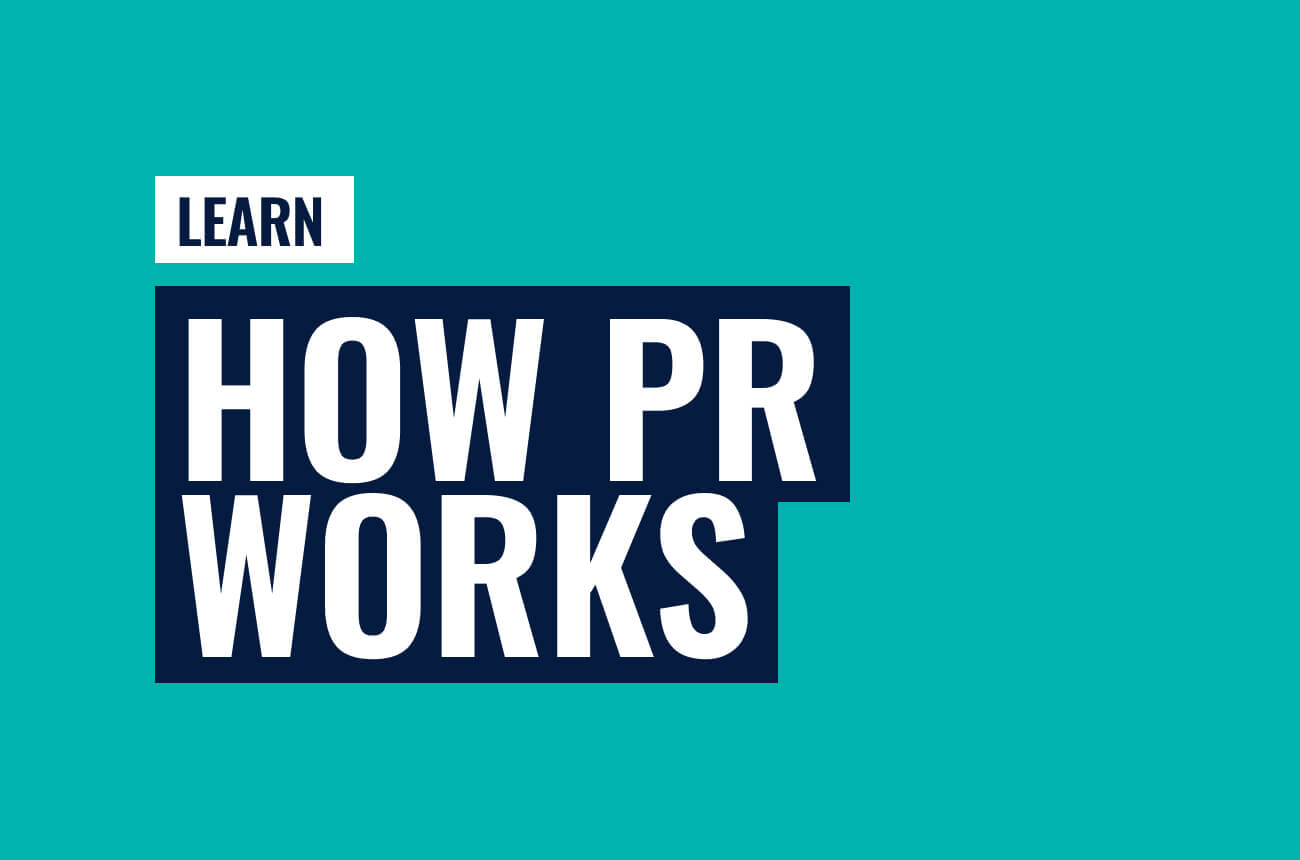 How PR works: The press release process