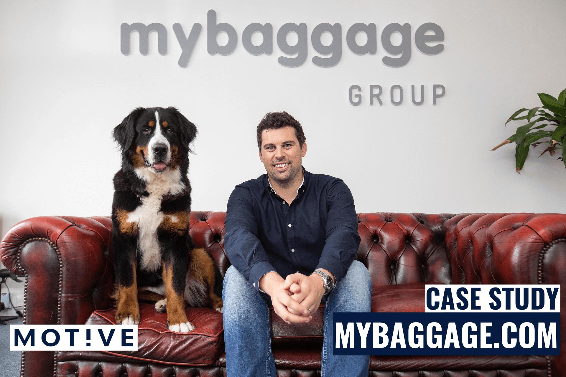 MyBaggage