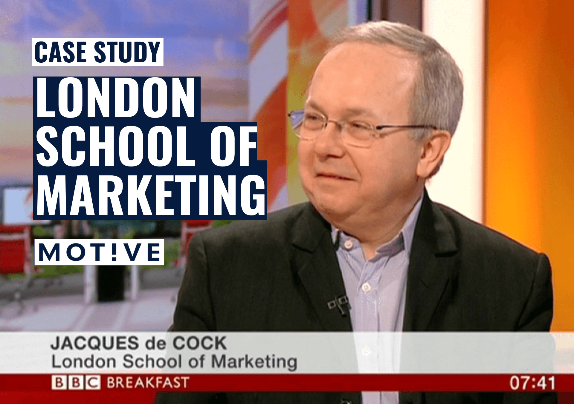 London School of Marketing
