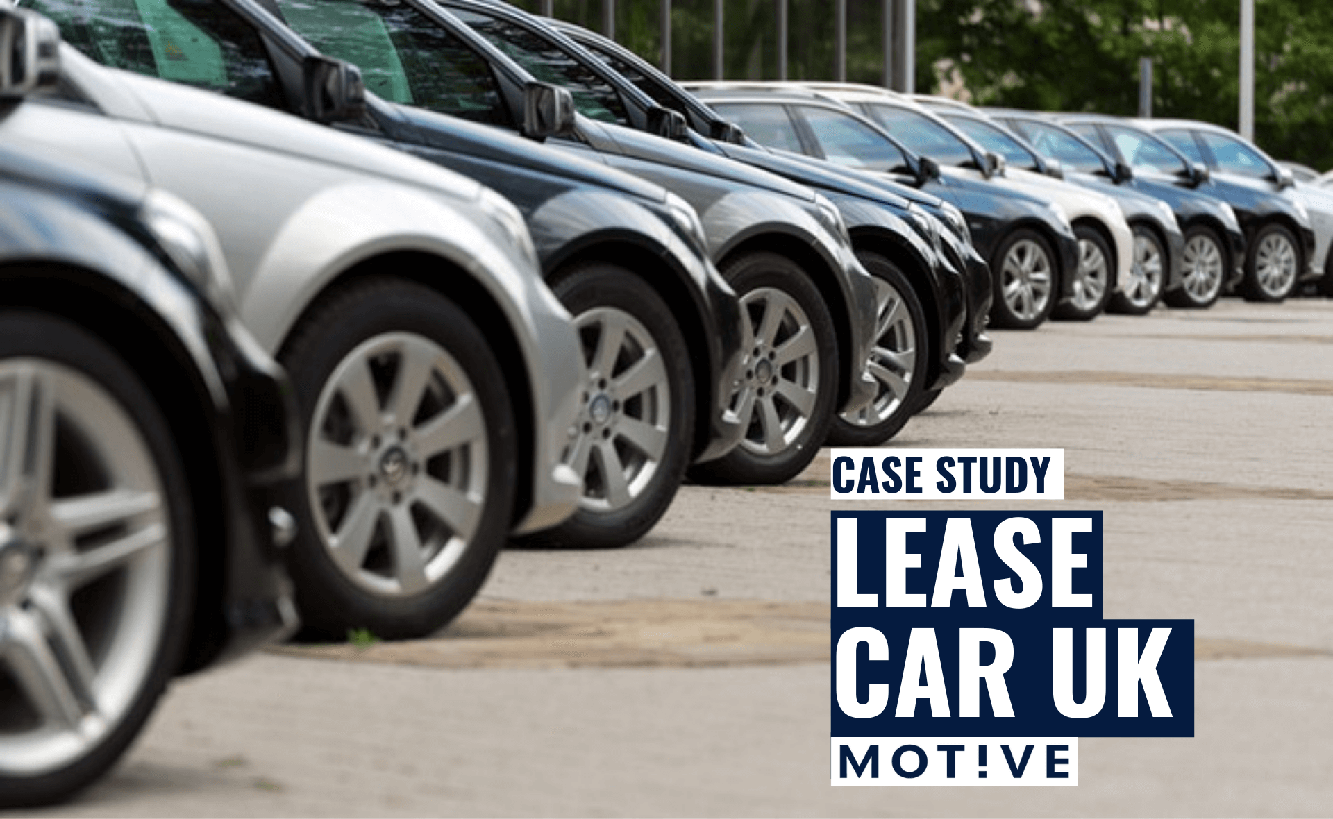 Lease Car UK